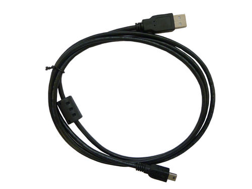 Delock USB Kabel  A-B mini ST-ST 1,5m mini 5pin